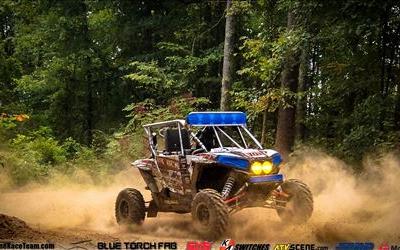 Polaris RZR XP 1000 Race Build