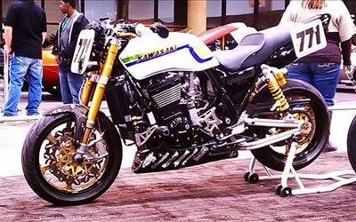Kawasaki ZRX1200
