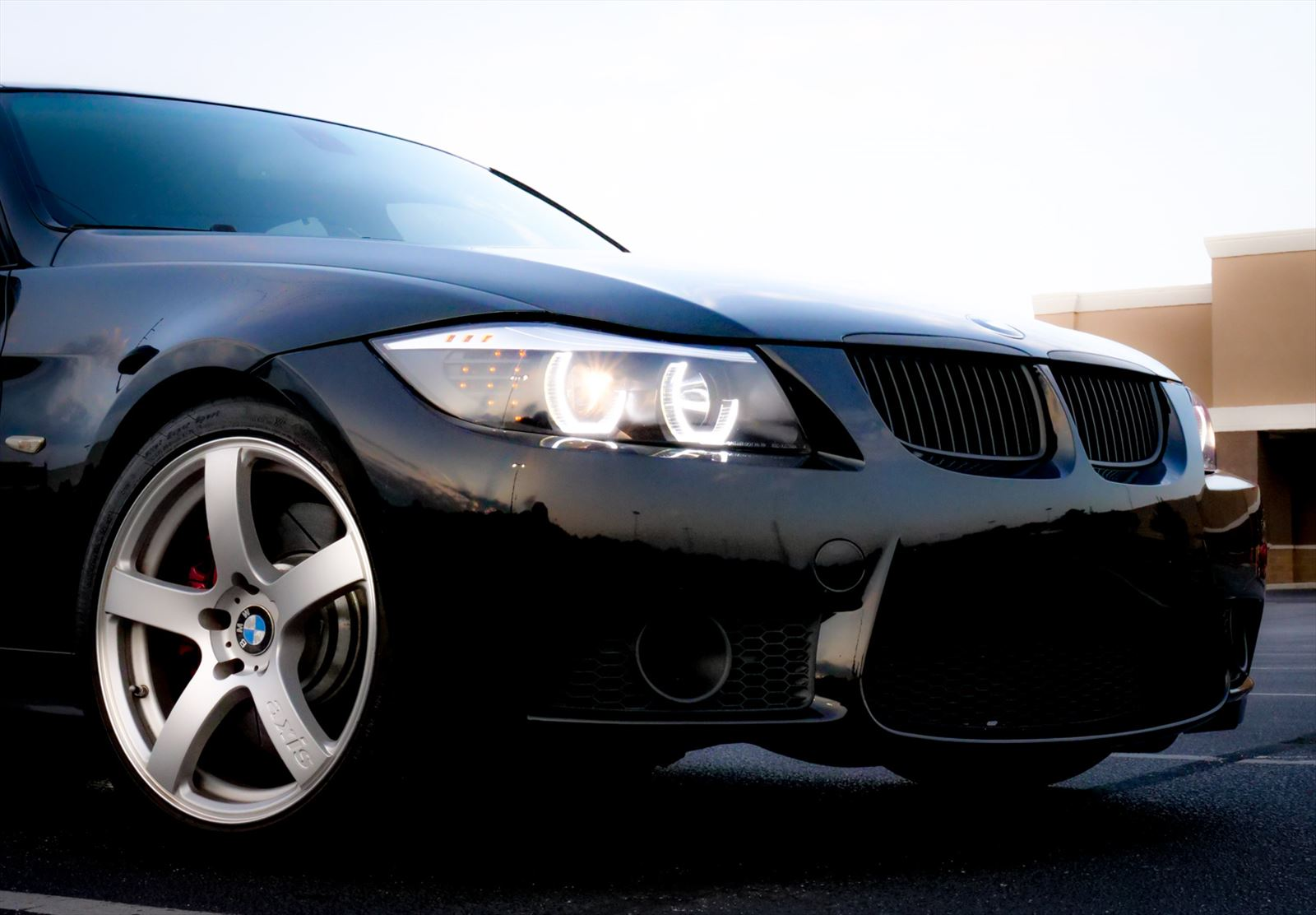 2007 BMW 335i - Photo Gallery Photo