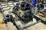 Powertrain - GM L92 6.2L V8 and 6L80 Build Photo
