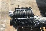 Powertrain - GM L92 6.2L V8 and 6L80 Build Photo